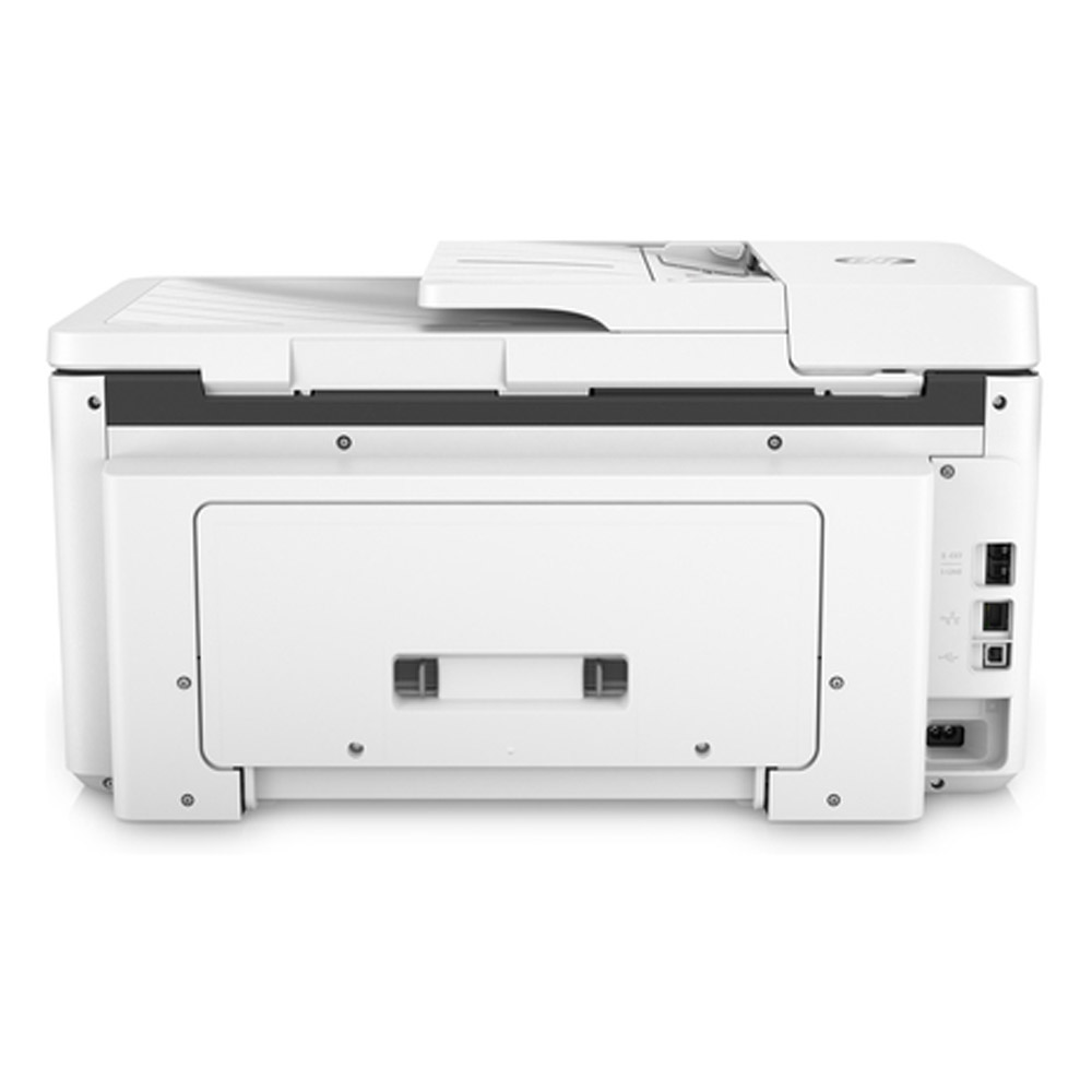 Stampante HP OfficeJet PRO 7720 multifunzione inkjet fronte-retro formato A3-A4 foto 6