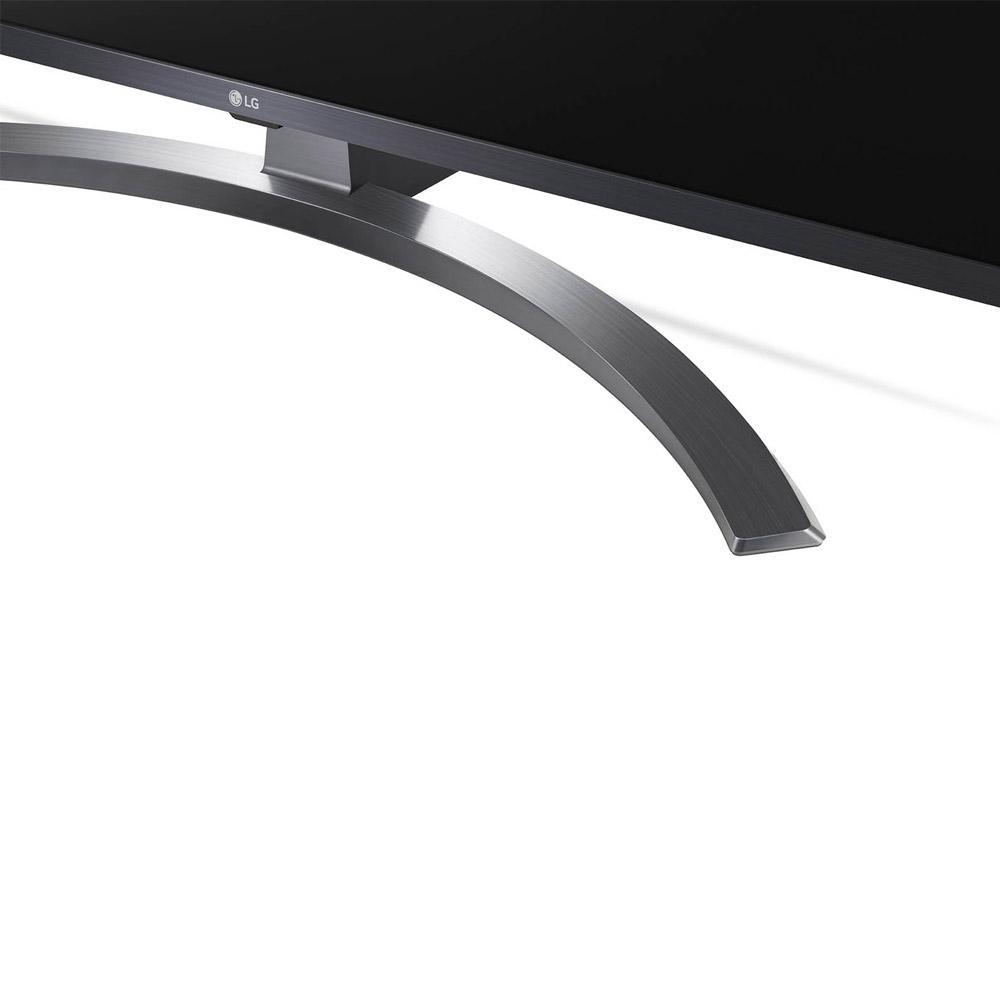 Televisore Smart LG 4K 55 pollici HDMI Wi-Fi LAN Bluetooth con Miracast WebOS foto 6
