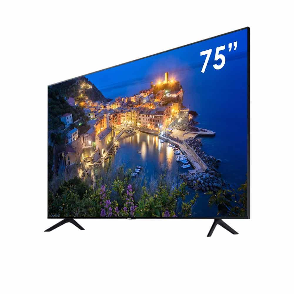 Televisore Smart Samsung Series 7 4K 75 pollici con Tizen DVB-T2 Wi-Fi Lan foto 3