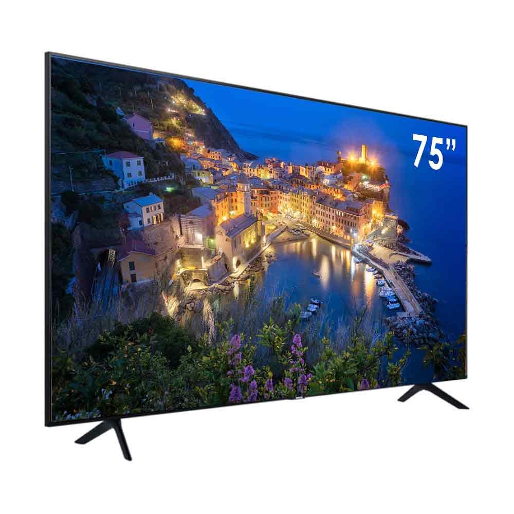 Televisore Smart Samsung Series 7 4K 75 pollici con Tizen DVB-T2 Wi-Fi Lan foto 4