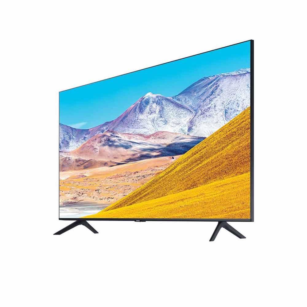 Televisore Smart Samsung Ultra HD 4K 75 pollici con Tizen DVB-T2 Wi-Fi Lan foto 3