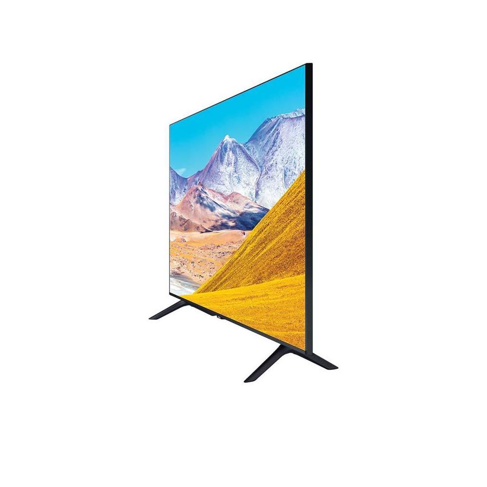 Televisore Smart Samsung Ultra HD 4K 75 pollici con Tizen DVB-T2 Wi-Fi Lan foto 4