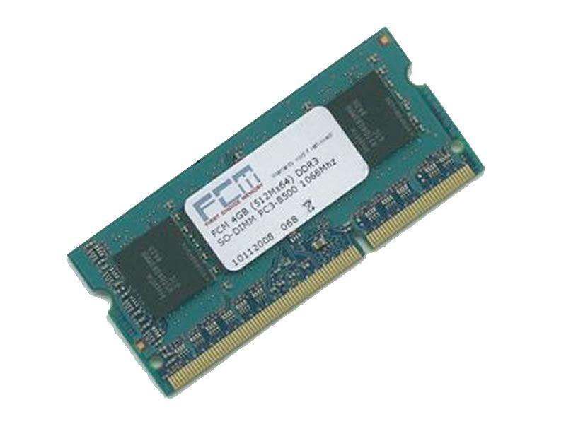 DDR3 4GB 1066MHZ SO-DIMM X APPLE VERS.BULK-PER IMACMACBOOK OLD