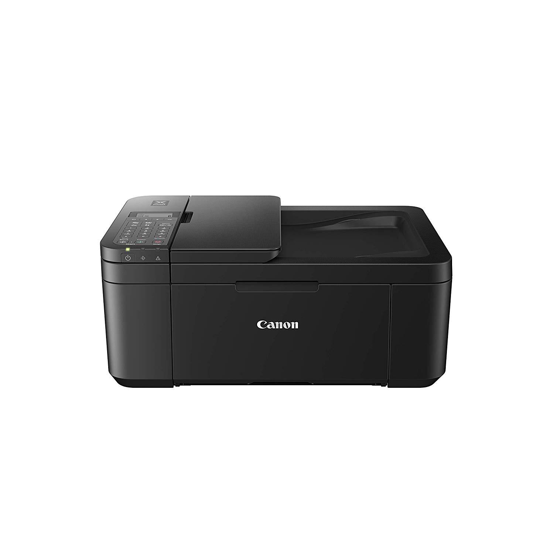 Multifunzione canon tr4550 - black inkjet a4 fax+f/r+wifi 2984c009