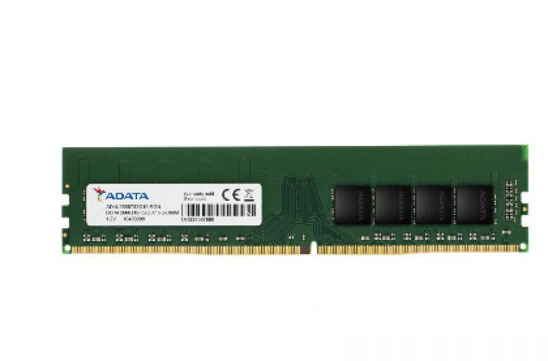 DDR4 8GB 2666 MHZ DIMM ADATA foto 2