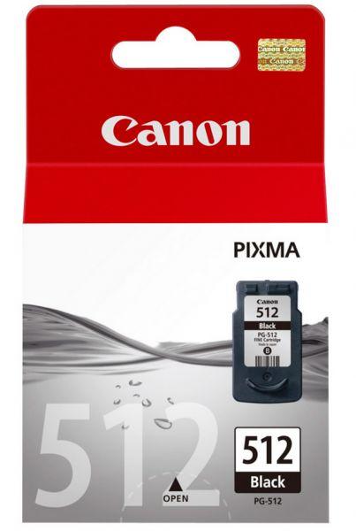 INK CANON PG-512 NERO PIXMA 420 240 260