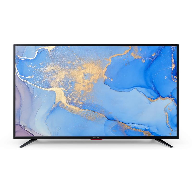 TV COLOR 43