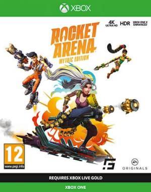 XBOX ONE Rocket Arena - Mythic Edition foto 2