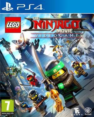PS4 LEGO Ninjago Il Film Videogame