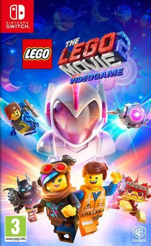 Switch lego movie 2 videogame