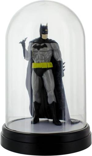 Paladone lampada dc comics batman