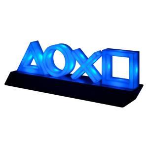 Paladone lampada playstation icons ps5