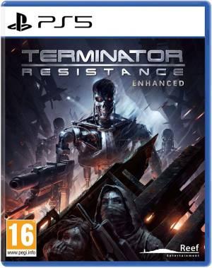Ps5 terminator resistance enhanced eu