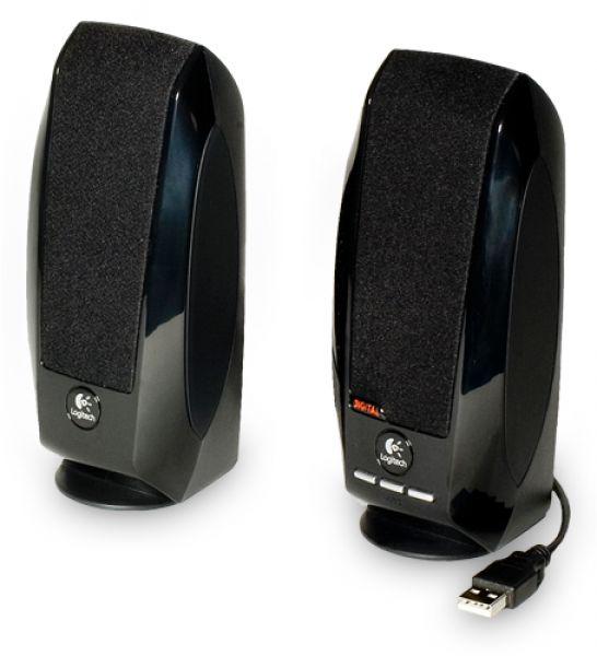 SPEAKER LOG OEM S-150 2.0 USB LOG foto 2