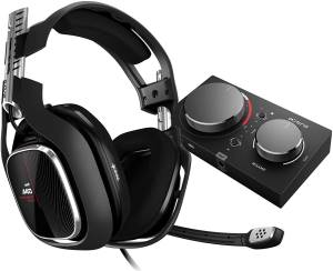 Xbox one astro a40 tr gaming headset gen. 4 + mixamp pro tr.