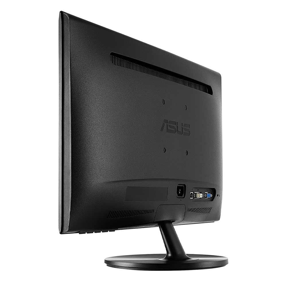 Monitor Asus VS278H 27 pollici FullHD VGA HDMI 1ms altoparlanti inclusi foto 5