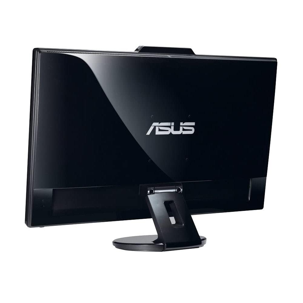 Monitor gaming Asus 27 pollici IPS VGA HDMI D-Port altoparlanti e webcam inclusi foto 6