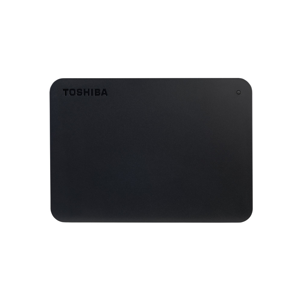 Hard disk portatile toshiba da 2 tb esterno usb 3.0 canvio basics