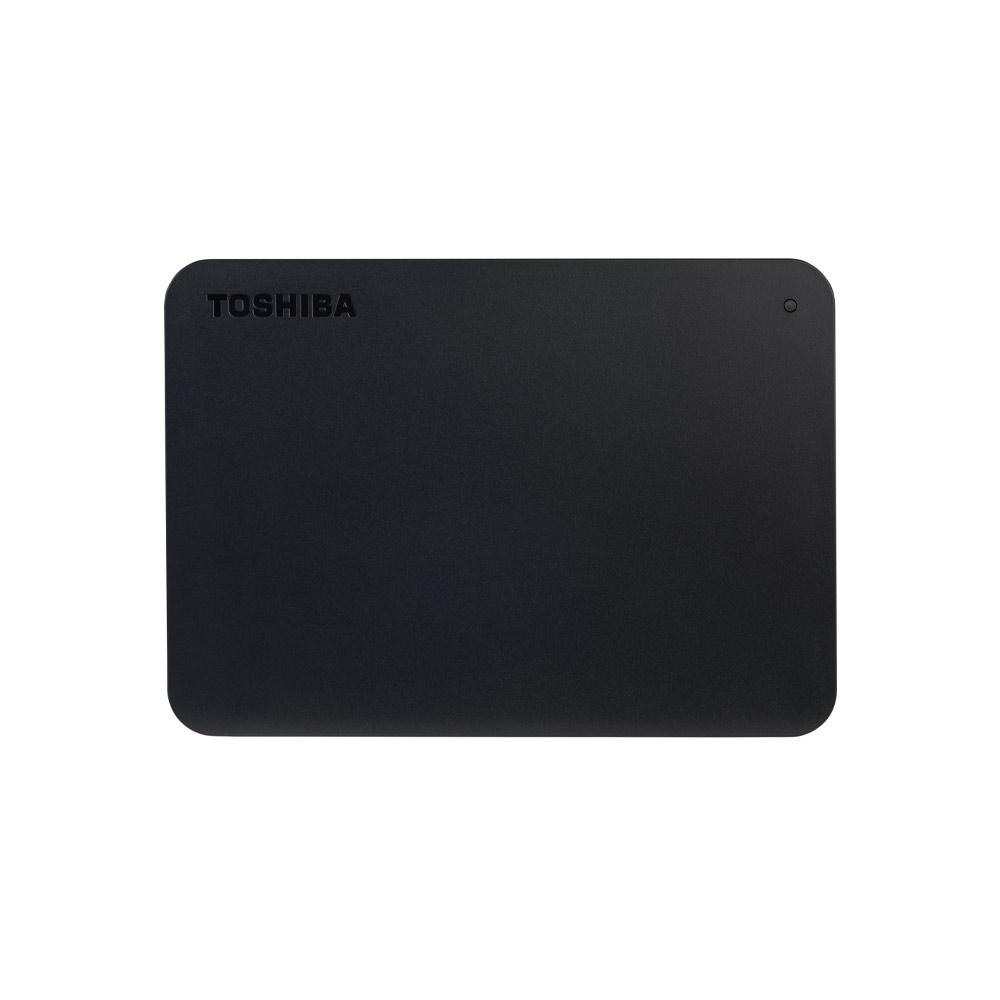 Hard Disk Portatile Toshiba da 2 TB Esterno USB 3.0 Canvio Basics foto 2