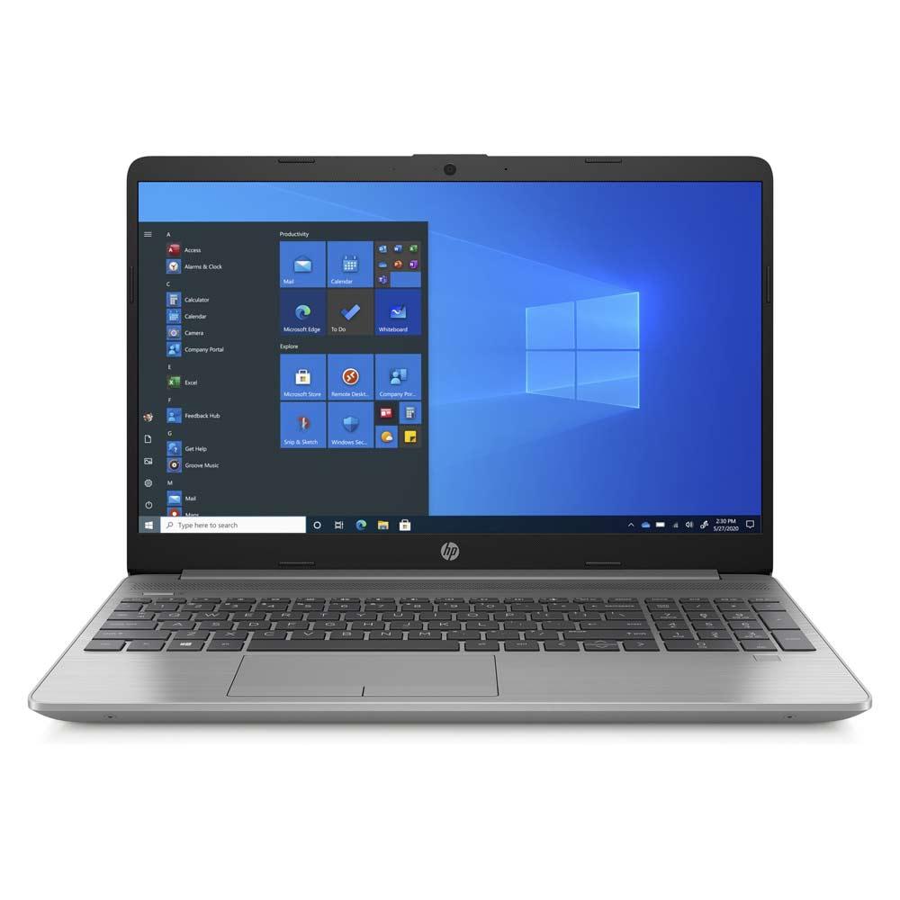 Notebook HP 255 G8 15,6 pollici AMD Ryzen 5 3500U 8gb ram ssd 512gb Win10 Home foto 2
