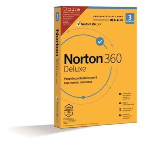 INT.SEC. 3DEV 1Y 2020 ATTACH NORTON 360 DELUXE foto 2
