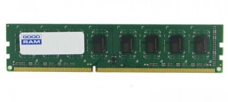 DDR3 8GB 1600 MHZ GOODRAM CL11 PC3-12800 foto 2
