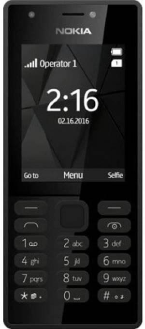 Nokia 216 black ds ita