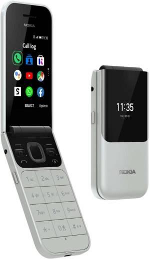 Nokia 2720 grey ds ita