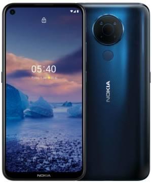 Nokia 5.4 4+128gb 6.39 blue ds ita