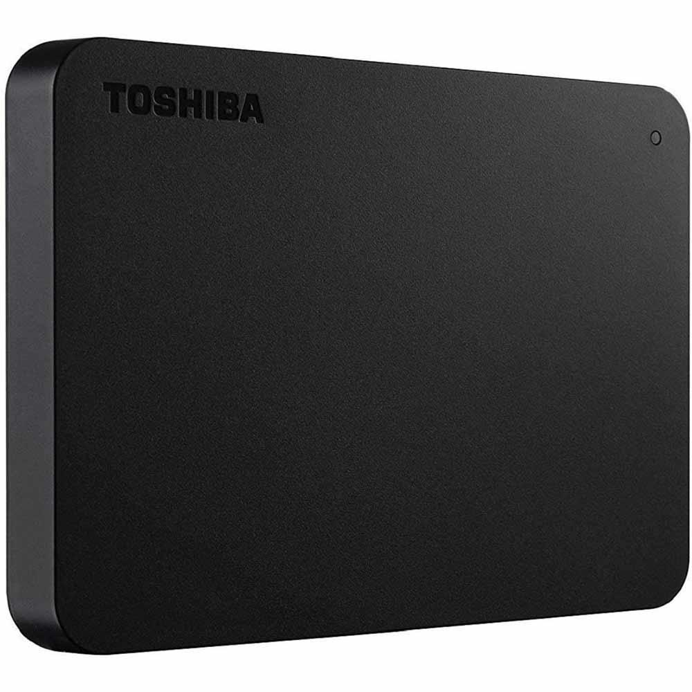 TOSHIBA Canvio Basics, Disco Rigido Esterno Portatile, USB 3.0, 1TB HDTB410EK3AA foto 3