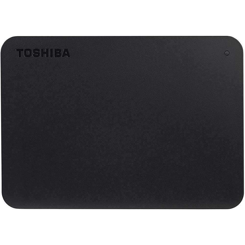 TOSHIBA Canvio Basics, Disco Rigido Esterno Portatile, USB 3.0, 1TB HDTB410EK3AA foto 4