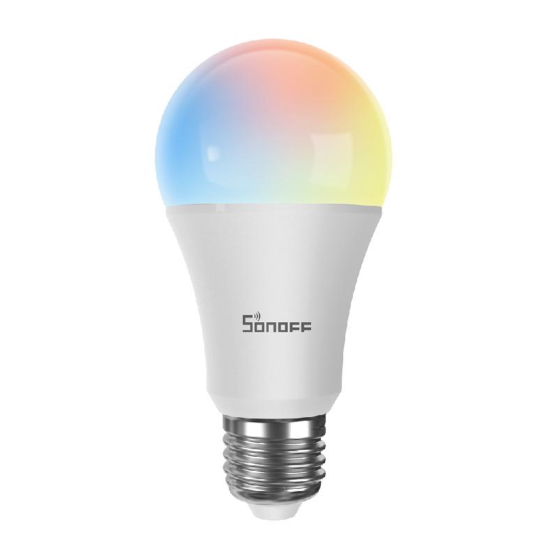SONOFF MOD. B05-B-A60 LAMPADINA SMART RGB foto 2
