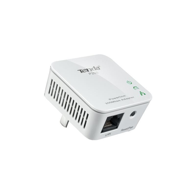 POWERLINE TENDA P200 200Mbps HomePlug