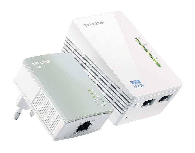 POWERLINE 500MB TL-WPA4220KIT