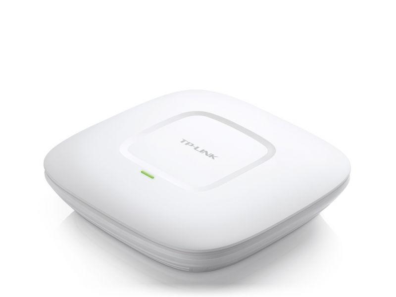 ACCESS POINT TP-LINK EAP225 - 1.17 Gbit/s WIRELESS + 1 PORTA POE RJ45 foto 2