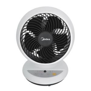 Midea ventilatore da tavolo fg18-19er bianco