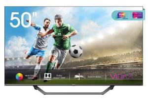 Hisense 50 led 50a7500f 4k ultra hd smart tv