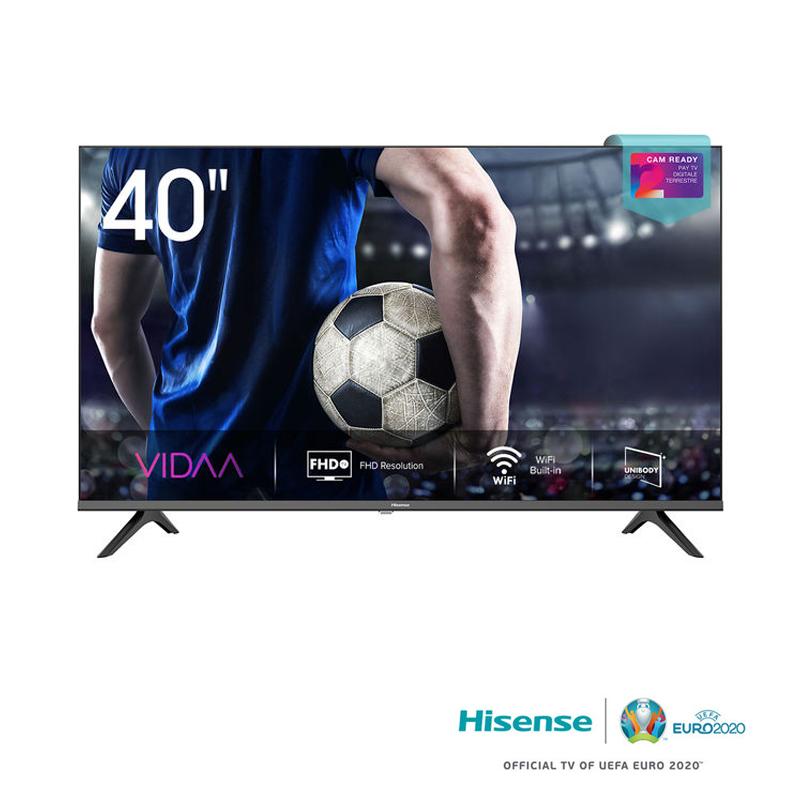 TV COLOR 40