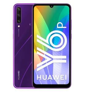 Huawei y6p 6.3 3+64gb phantom purple ds eu