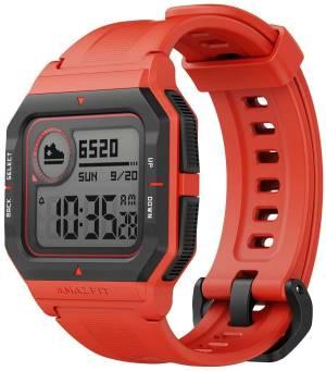 Xiaomi smartwatch amazfit neo red