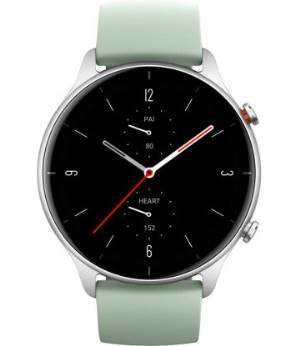 Xiaomi smartwatch amazfit gtr 2e matcha green