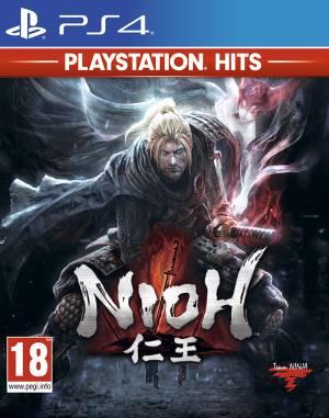 Ps4 nioh - ps hits