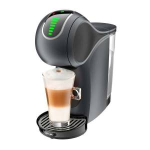 Delonghi genio s touch macchina da caffescafolce gusto grigia