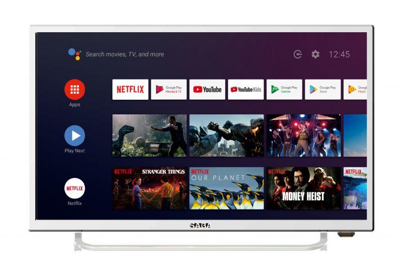 TV 24 SABA HD HDMI DVBT2 SMART HDMI/USB PVR DVBTS2 ARGENTP