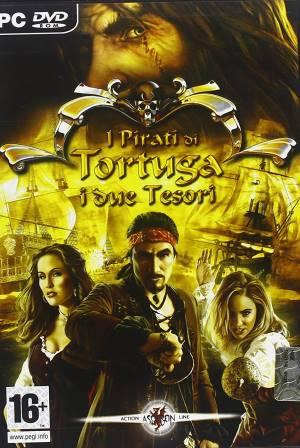 Pc i pirati di tortuga: i due tesori.