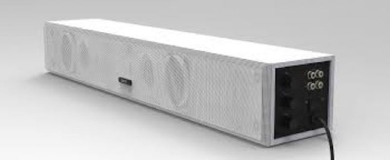 SOUNDBAR EMPIRE SB62 62W WHITE foto 2