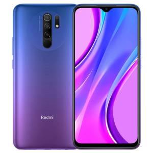 Xiaomi redmi 9 4+64gb 6.53sunset purple ds ita