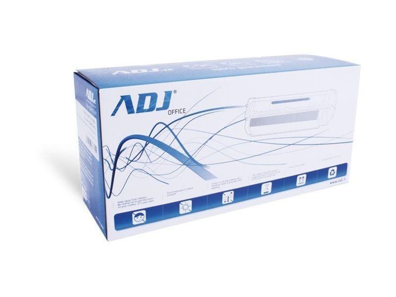 TONER ADJ HP/CAN Q2612A/FX10 1010/1012 L100/L140 2500 PAG NERO foto 2