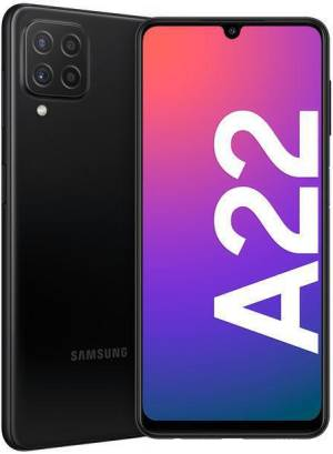 Samsung sm-a225f galaxy a22 4+64gb 6.4