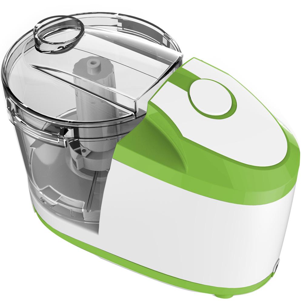 Tritatutto master tt150 200 watt capacita una tazza e 1/2 green